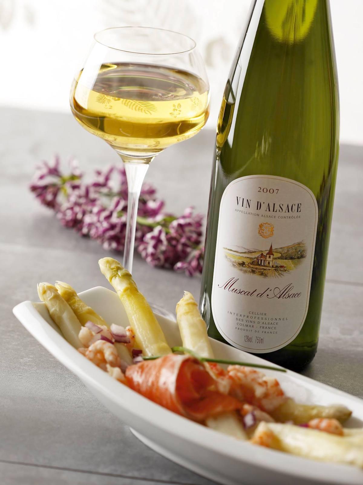 Comment choisir un vin d'Alsace, tout sur les vins d'Alsace
