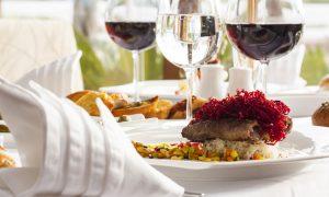 Pourquoi est-il important de réaliser un accord entre le plat et le vin