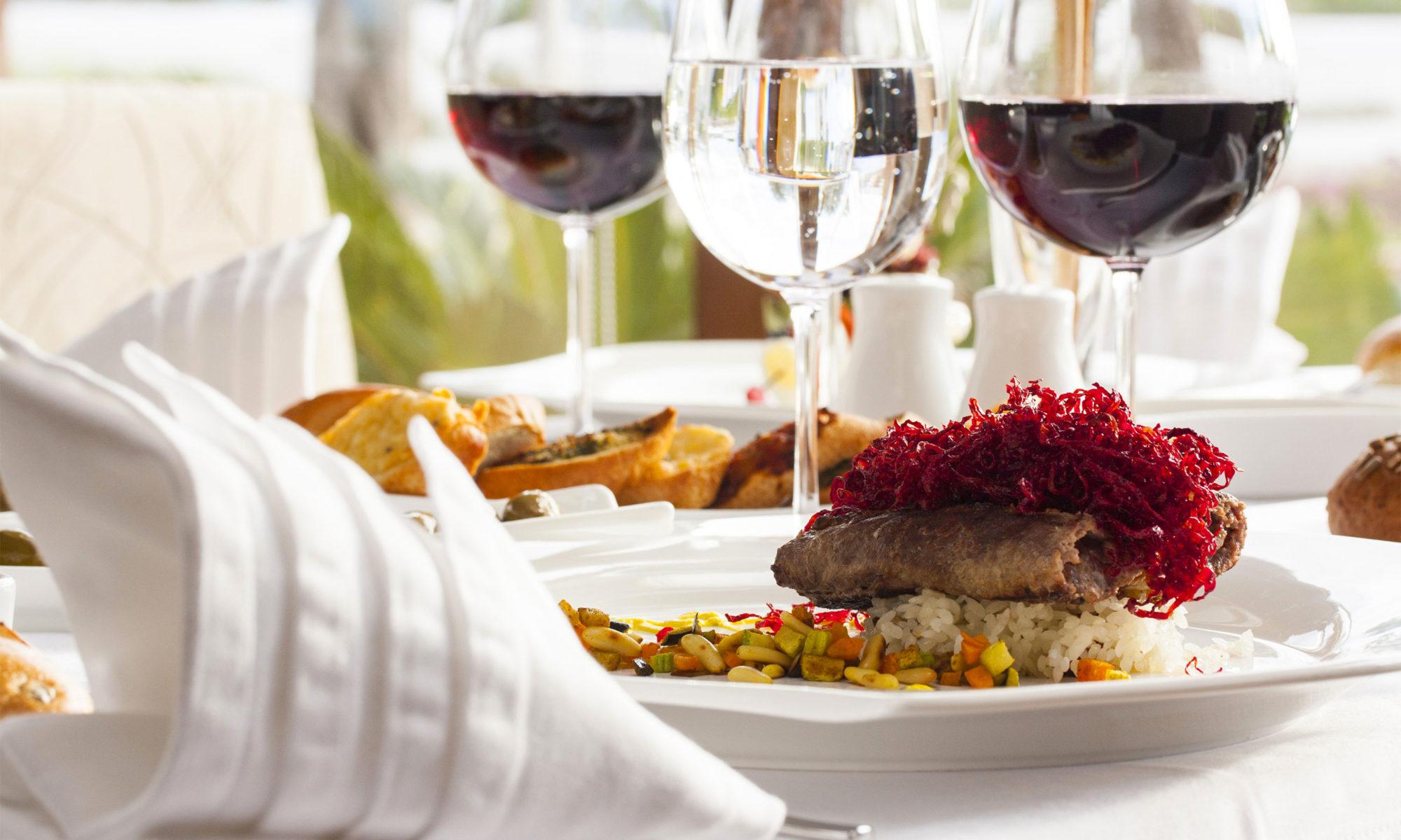 Read more about the article Pourquoi est-il important de réaliser un accord entre le plat et le vin