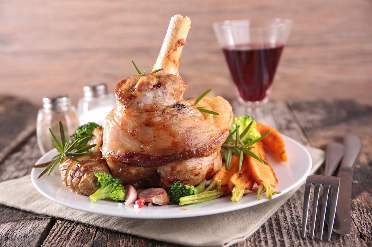 Read more about the article Quel vin choisir pour accompagner l'agneau ?