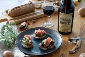 Read more about the article Quel vin choisir pour accompagner des champignons ? Préférez un vin rouge