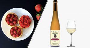 Read more about the article Quel vin choisir pour accompagner votre dessert de fruits rouges ?
