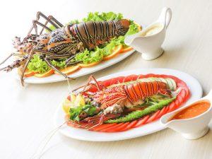 Choisir un vin avec le homard ? – Quel vin choisir avec les langoustines ?