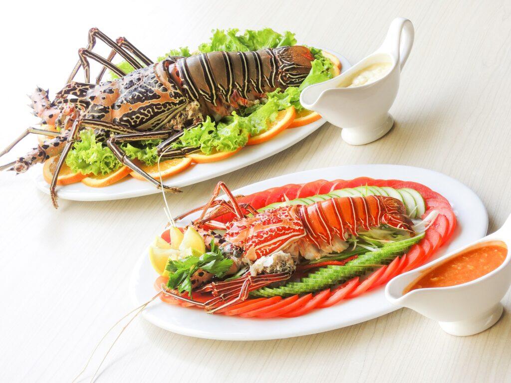 Read more about the article Choisir un vin avec le homard ? – Quel vin choisir avec les langoustines ?