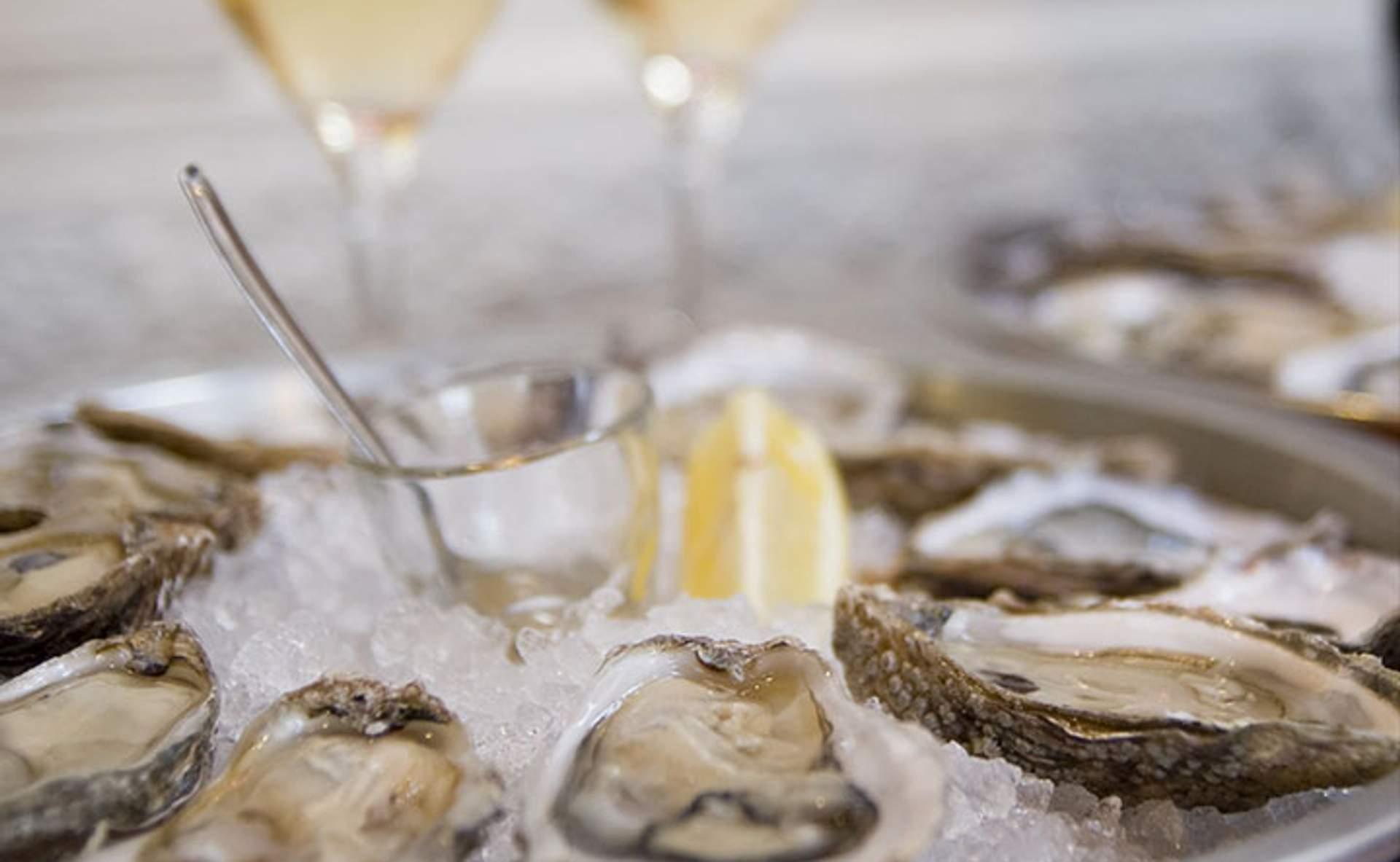 Read more about the article Quel vin choisir pour les huîtres ?