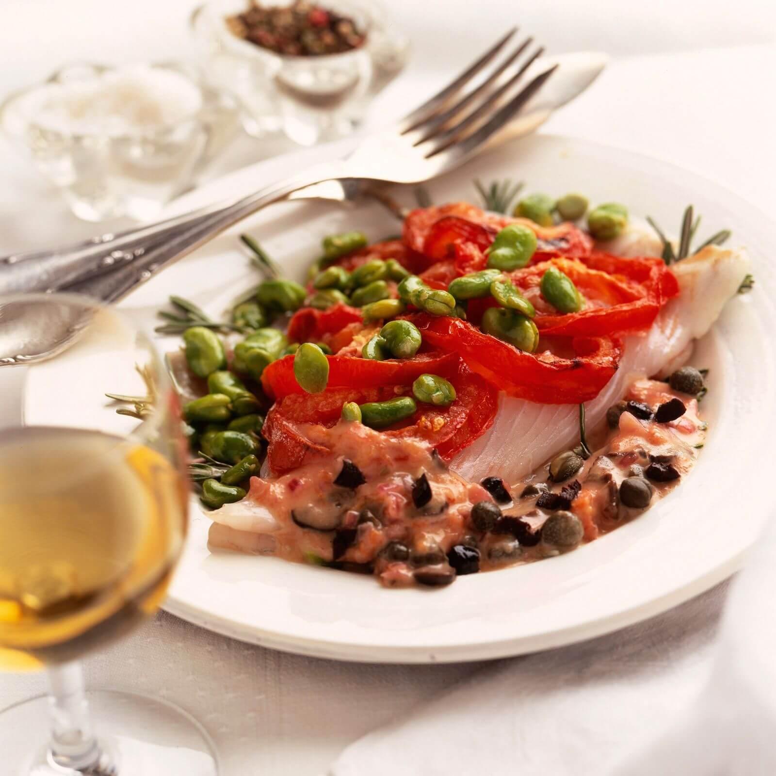 Read more about the article Choisir un vin en fonction d'un poisson : la raie
