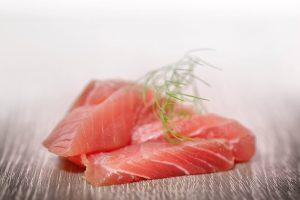 Choisir son vin pour accompagner du thon rouge en sashimi ou cuit à la poêle
